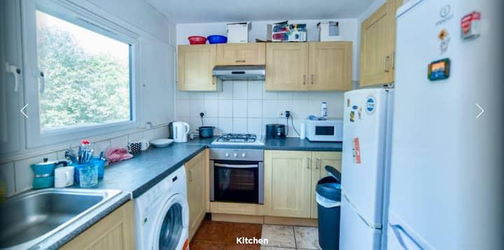 Single room/ Aldgate/Whitechapel