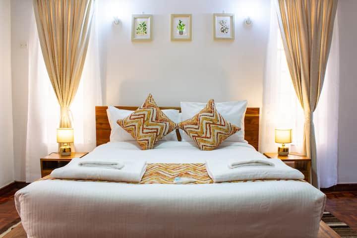 Cosy Getaway Restead Stay Apartment. Nairobi