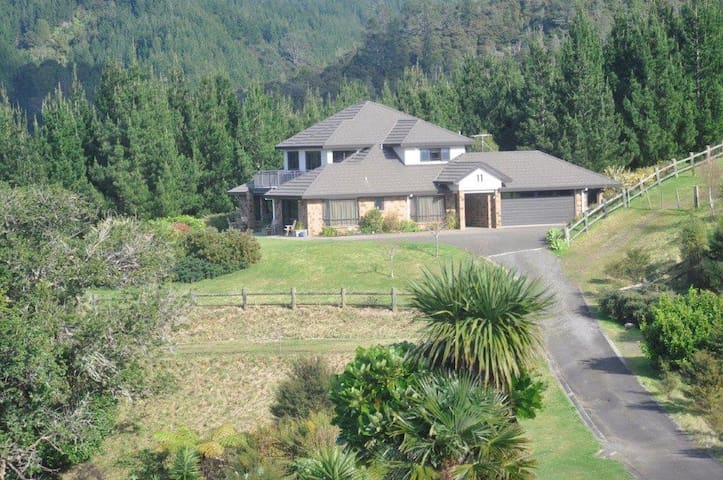 Ohuka Place Homestay - Whitianga - Bed & Breakfast