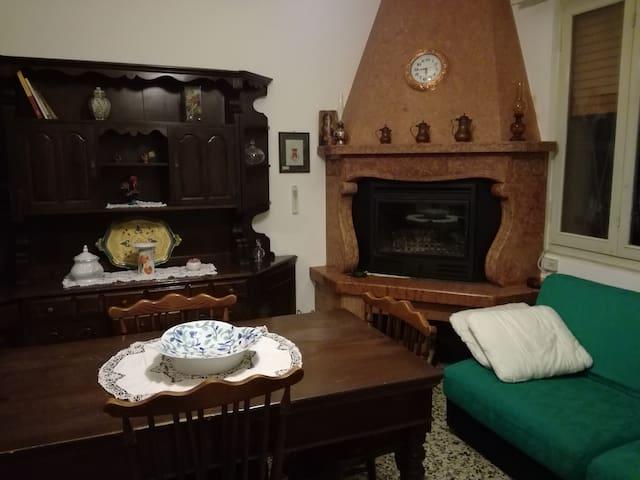 Appartamento / Guest House Montichiari - Montichiari - Apartemen