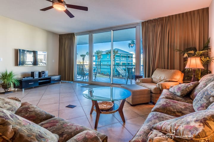 ALL reasonable offers considered for any stay!!  **Bella Luna 109**