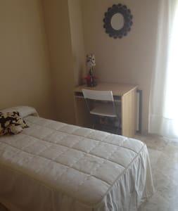 La mejor habitación de la ciudad - Lucena