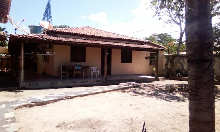 Casa para grupo em Porto Seguro