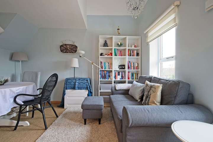 A★ Quiet 1 Bedroom Flat In World Famous Greenwich