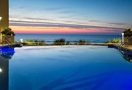 Wyndham Ocean Boulevard ツ Myrtle Beach 2 Bedroom - Myrtle Beach - Kondominium