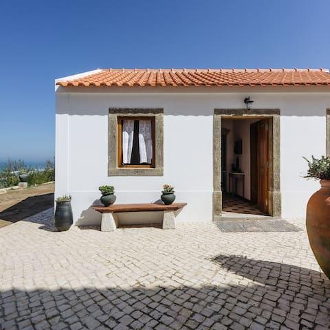 Casa na Arriba - Colares - Ev