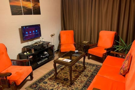 Maamoura Beach Zahraa Apartment 9/206