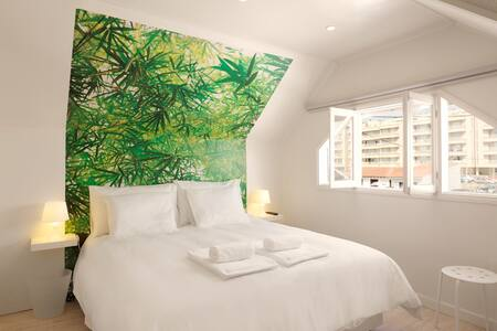 Bambu I - Cool & Sea Beach House - Ovar - Hus