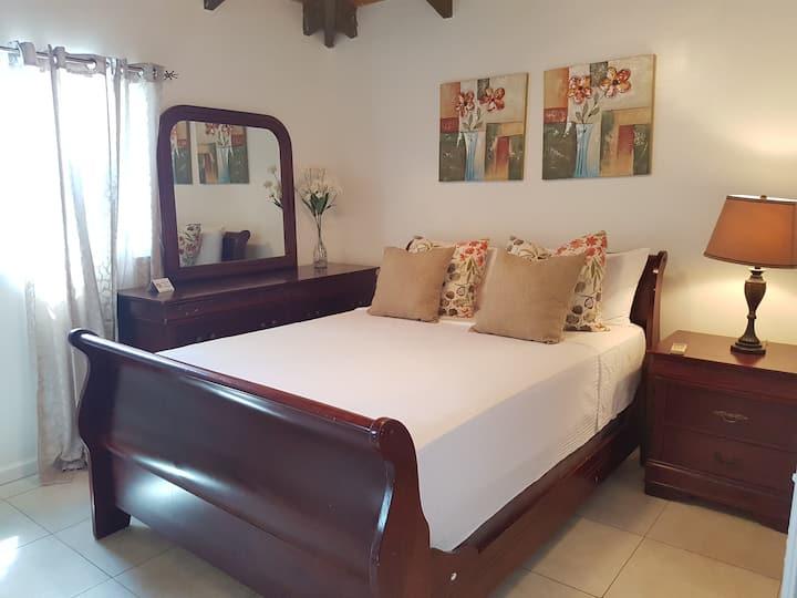 See More Villas at Juba Sound-Beach 5 minutes away