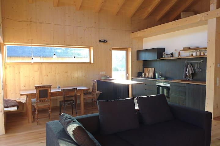 SO Apartments OG - Filzmoos, Neuberg