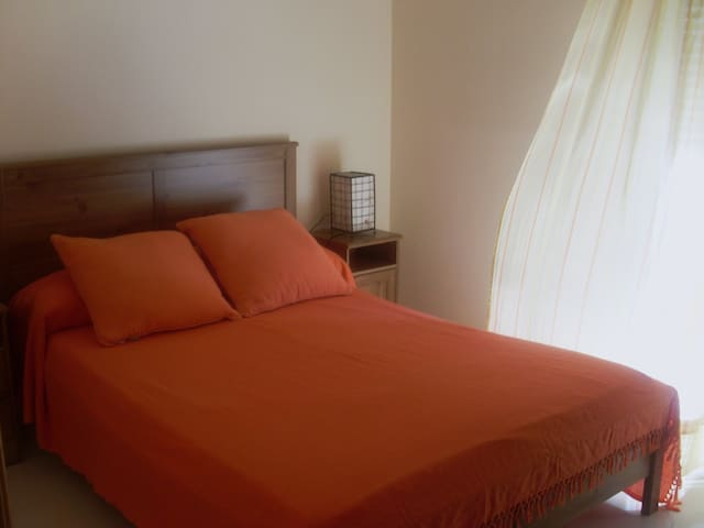 Lovely Flat / Piso playa Calahonda - Calahonda - Apartment