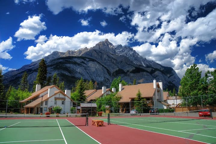 Banff 3 nights (Mar 19-22, 2017) Spring Break - Banff - Condominium