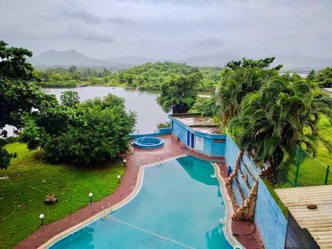 Lake House Villa (LHV)