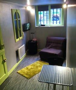 little house in historic rouen