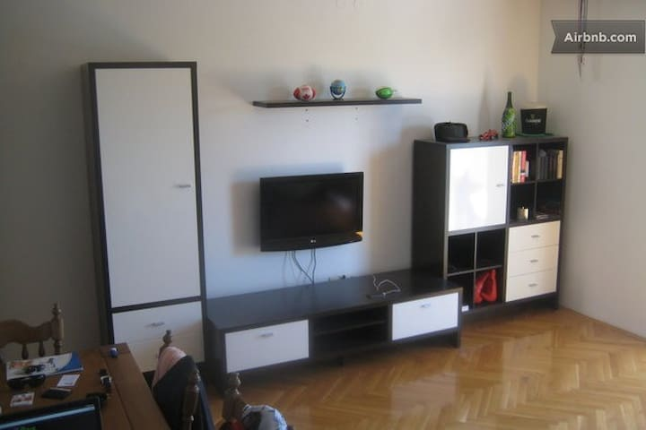 Room in Center of Osijek - Eszék - Lakás