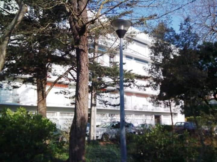 Appt T 2 / Plein Coeur Parc de La Rochelle