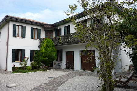 A lovely b&b in Venice mainland  - Venice - Bed & Breakfast