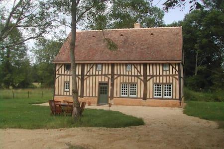 Character cottage quiet, luxurious - Dům