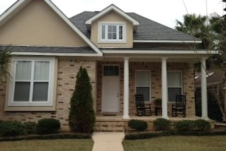 Lovely house in Point Clear monthly - Fairhope - House