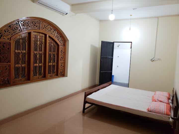 Aathura Residence