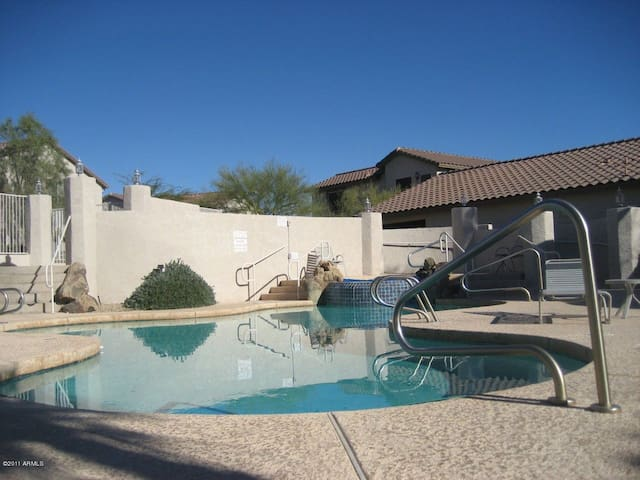 Beautiful Condo - Fountain Hills AZ