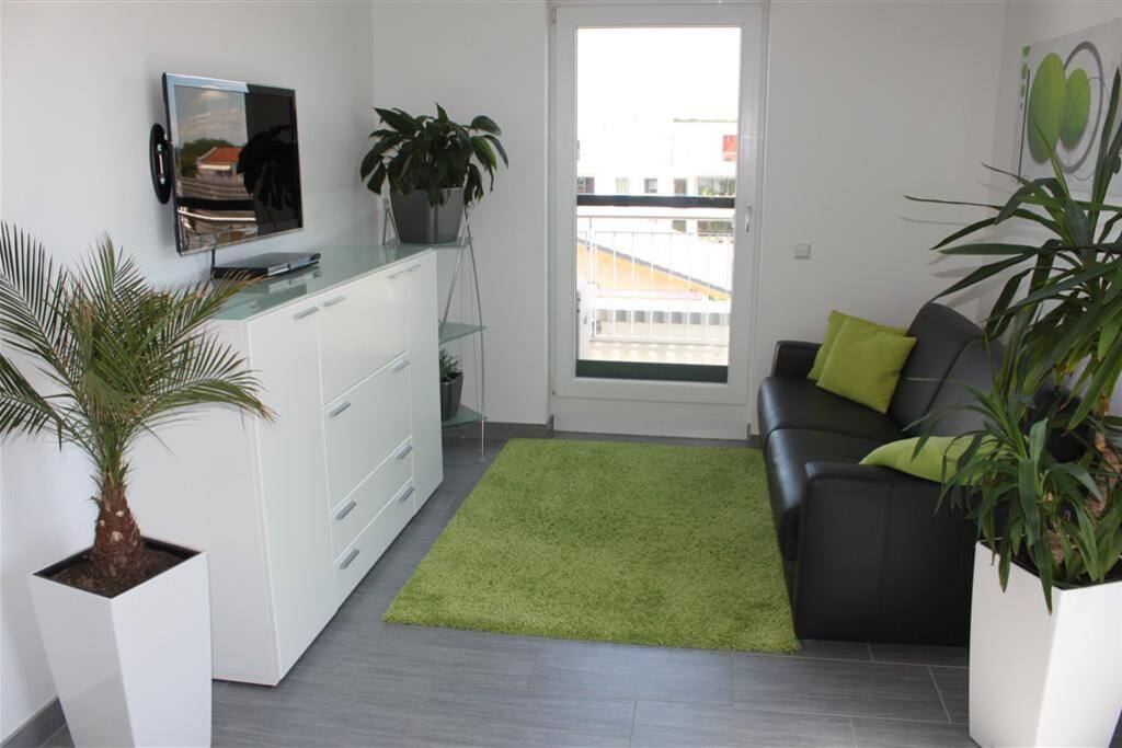 Euer privates Zimmer
