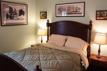 Apartment w 2 Bed/1 Bath on Farm - Aberdeen
