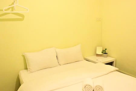 Once In Peninsula 2 pax Double room