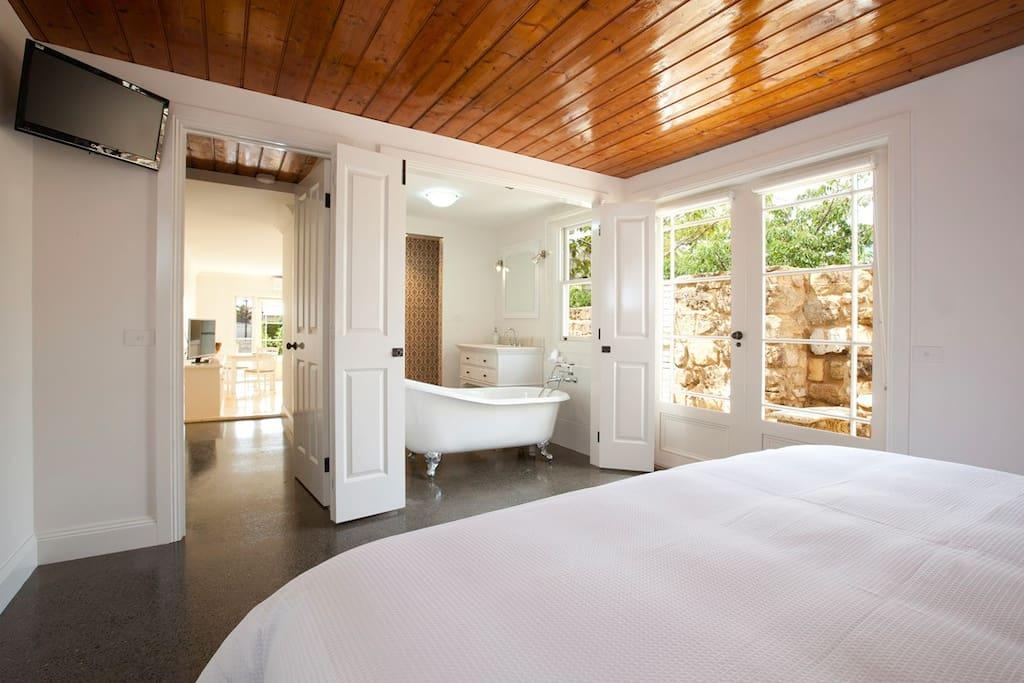 Znajdź domy w: Cape Bridgewater na Airbnb