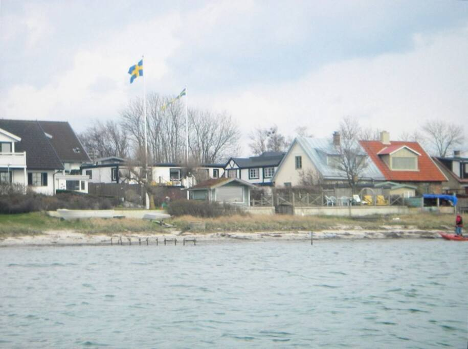 service oskuld leksaks show i Helsingborg