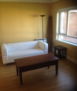 Large family apartment - Newtownabbey - Wohnung