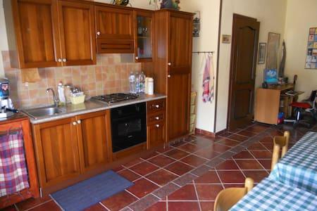 Kalura Palazzolo A. Siracusa, Italy - Palazzolo Acreide - Bed & Breakfast - 2