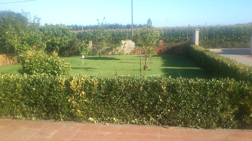Country house  - Bebedouro - Vila