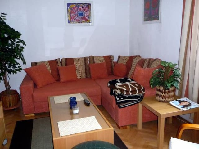 Apartment Klagenfurt, Woerthersee - 克拉根福(Klagenfurt)
