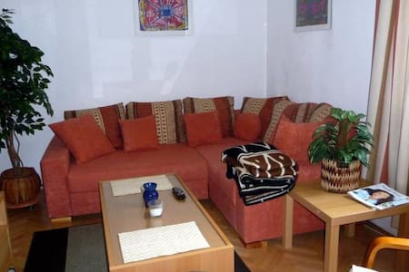 Apartment Klagenfurt, Woerthersee - Klagenfurt - Appartement
