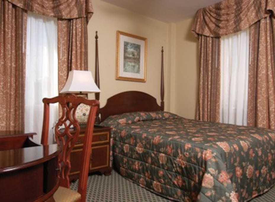 1-Bedroom Timeshare in New Orleans