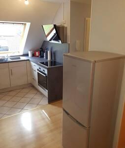 IRIS. appartement pour 3