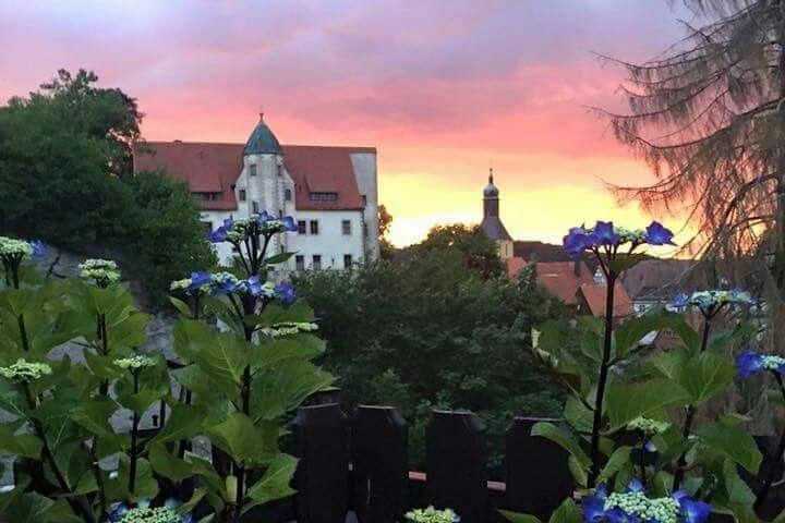 Gemütliche FeWo im Herzen der Sächsischen Schweiz