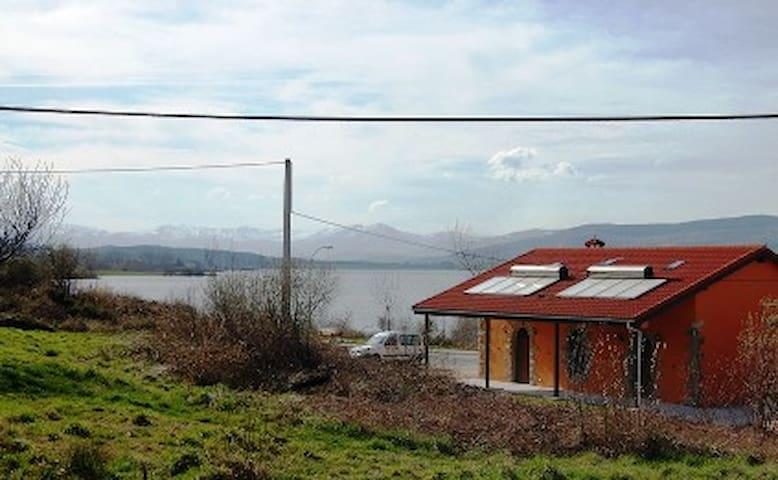 Casa Rural al norte de Burgos-Arija - Arija - Casa