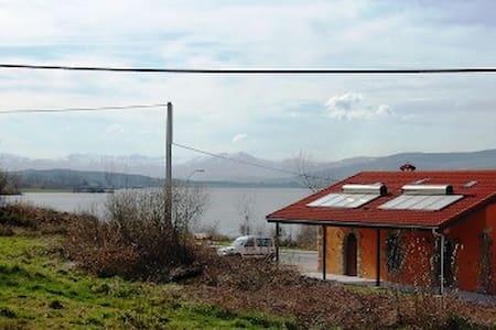 Casa Rural al norte de Burgos-Arija - Arija - Hus