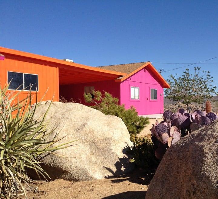 Los Encantos Desert Home- Hot Tub