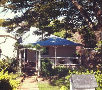 Plimsoll street Greenslopes Home - House