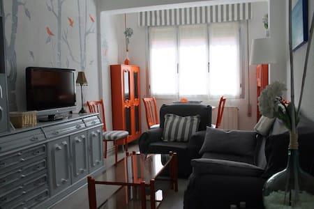 """Casa de estilo """"vintage""""+ desayuno! - Logroño"""