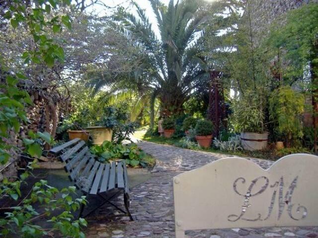 La Missare - The Dormouse, France - Brignac
