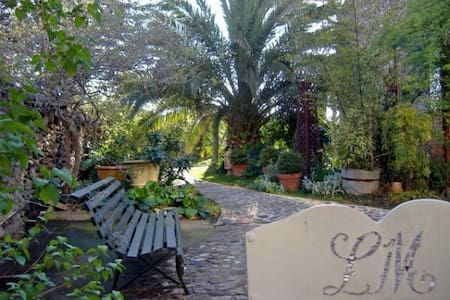 La Missare - The Dormouse, France - Brignac - Bed & Breakfast