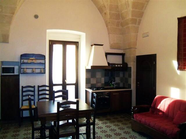 Holiday House Crossbowman - Brindisi - Haus