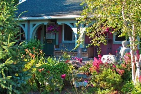 Birchwood Cottage -Near the Sea - Blaine