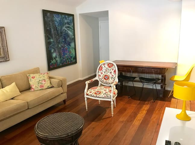 2 Belles Chambres Coucher Ipanema Appartements
