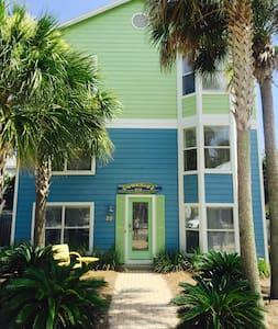 Beach House off 30a