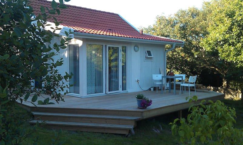 Small Cottage Brännö, Göteborgs skärgård, Göteborg - Gøteborg